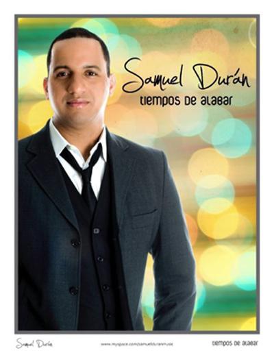 Samuel Duran